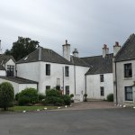 Maryculter House Hotel Foto