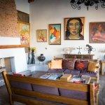 Foto de Casa Benavides Historic Inn