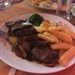 Фотография Greasy Spoon Steak & Bar