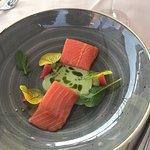 Photo of Fish Restaurant Le Dome