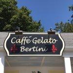 Zdjęcie Caffe Gelato Bertini