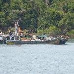 Foto de Perlas Islands (Las Perlas Archipelago)