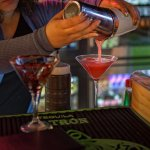Try our amazing signature cocktails
