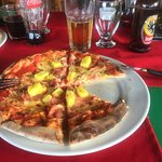 Photo de Vagabondo Pizzeria Ristorante