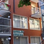 Hotel Stresa Photo
