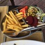 Foto de C Seven Restaurant