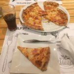 Capri Pizza Bar & Fish