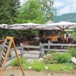 Café Bar Paviljon