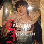 Photo de La Creperie de Josselin