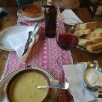 صورة فوتوغرافية لـ Restoran Gradina