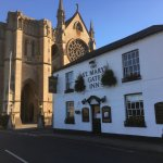St. Mary's Gate Inn