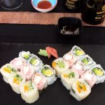 Φωτογραφία: Restaurant Japonais Naka Naka