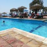 Atethousa Pool Bar Restaurant