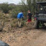 Arizona Outdoor Fun Bild