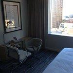 Foto de Sydney Harbour Marriott Hotel at Circular Quay