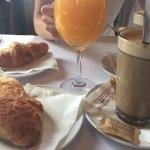 Cafe Skt Gertrud resmi