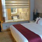 Foto de Holiday Inn Nanchang Riverside