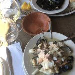 Photo de Athenian Inn