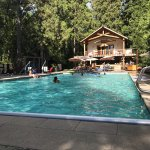 Photo of Evergreen Lodge at Yosemite