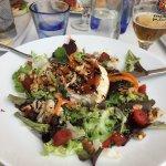 Foto de Es Forn Cafe