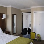 Photo of Best Western Ville-Marie Montreal Hotel & Suites