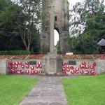 War Memorial Richmond