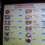 Photo de Langos Stand