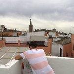 Foto de Suites Sevilla Plaza