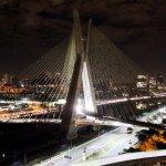 Photo of Octavio Frias de Oliveira bridge