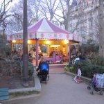 Photo of Square Boucicaut