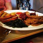 Mr Woo Chinese Restaurant