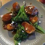 Photo de Green Olive Restaurant