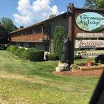 Photo de The Kancamagus Lodge