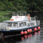 Corrib Cruises