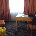 Sala de la habitación