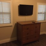 2nd bedroom tv