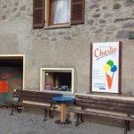 ภาพถ่ายของ Gelateria Cafè Charlie