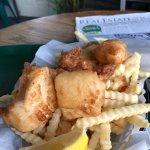 Foto de Boatyard Cafe