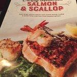 salmon scallop promo