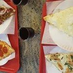 Foto di Pizza Time of St Augustine
