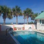 Photo de Island Cottage Oceanfront Inn & Spa - Flagler Beach