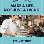 Earls is hiring!