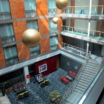 Foto de Clayton Hotel Cork City