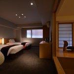 Photo of Hotel The M Akasaka Innsomnia