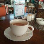 Mandalay Paradise Restaurant