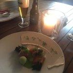 KOISHI fish & sushi restaurant Foto