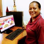 our Duty Manager-Marcea Exposto