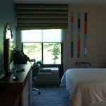 Photo de Hampton Inn Fishkill