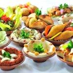 Nazareth Tapas & Grill