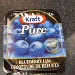 Wonderful Blueberry Jam